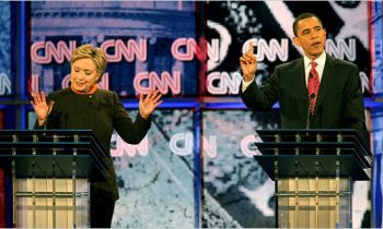 Race & Democrats In South Carolina '08