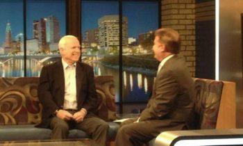 Jim Profiles John McCain