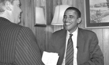Jim Profiles Barack Obama