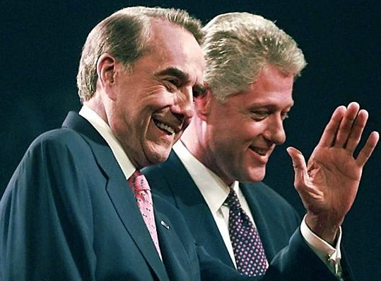 Jim Heath Documentaries – Election '96