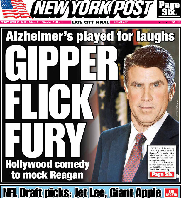 Win One for the Gipper