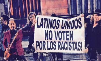 Trump's War On Hispanics