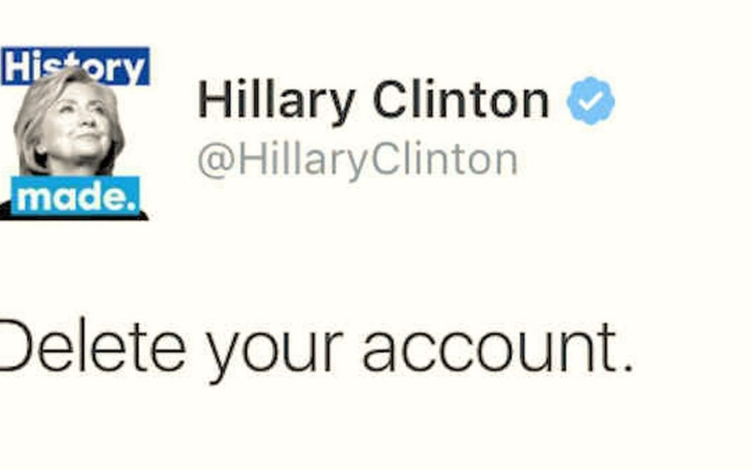 This Election Is The Battle Of Twitter