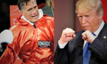 "Romney Hammers Trump: ""Sickened At The Extent & Pervasiveness Of Dishonesty & Misdirection"""