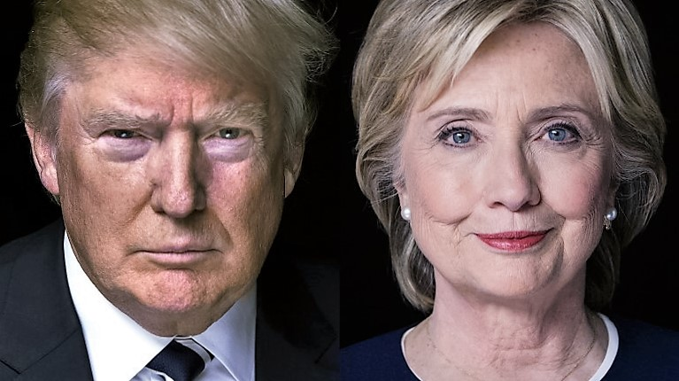 Clinton Crushing It In New Polls