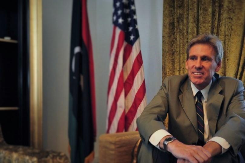 Benghazi Victim's Mother Tells Trump To Stop