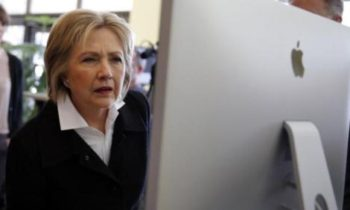 FBI Waited Weeks To Reveal They Had Emails