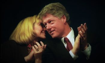 When I Asked Hillary About Bill