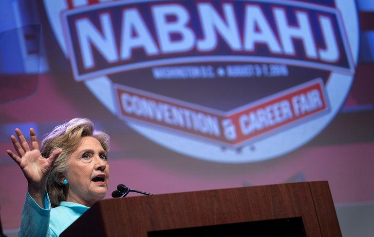 Clinton's Explanation Of Emails Is Unforgivable