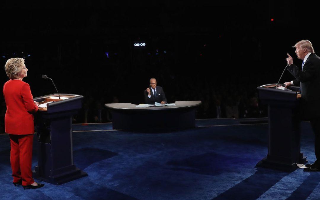 Highest Rated Debate In American History