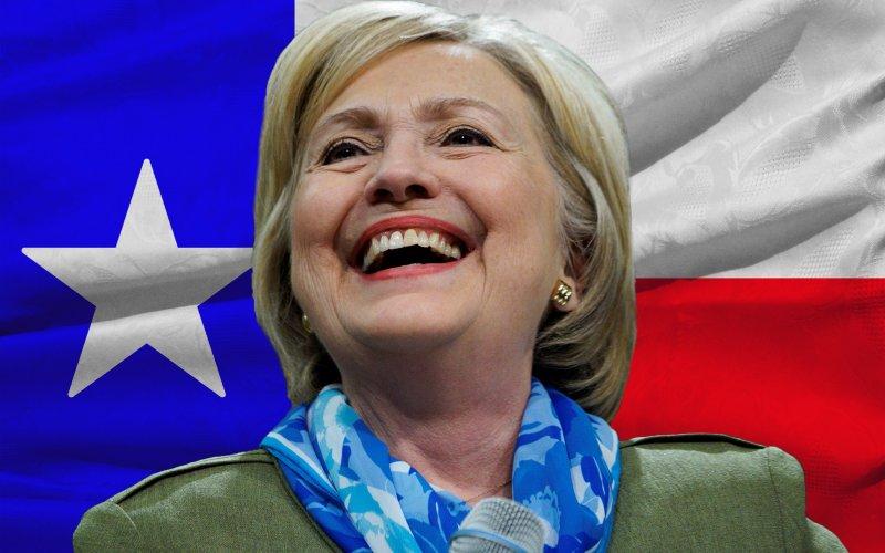 Dallas Paper Endorses Clinton & Eviscerates Trump