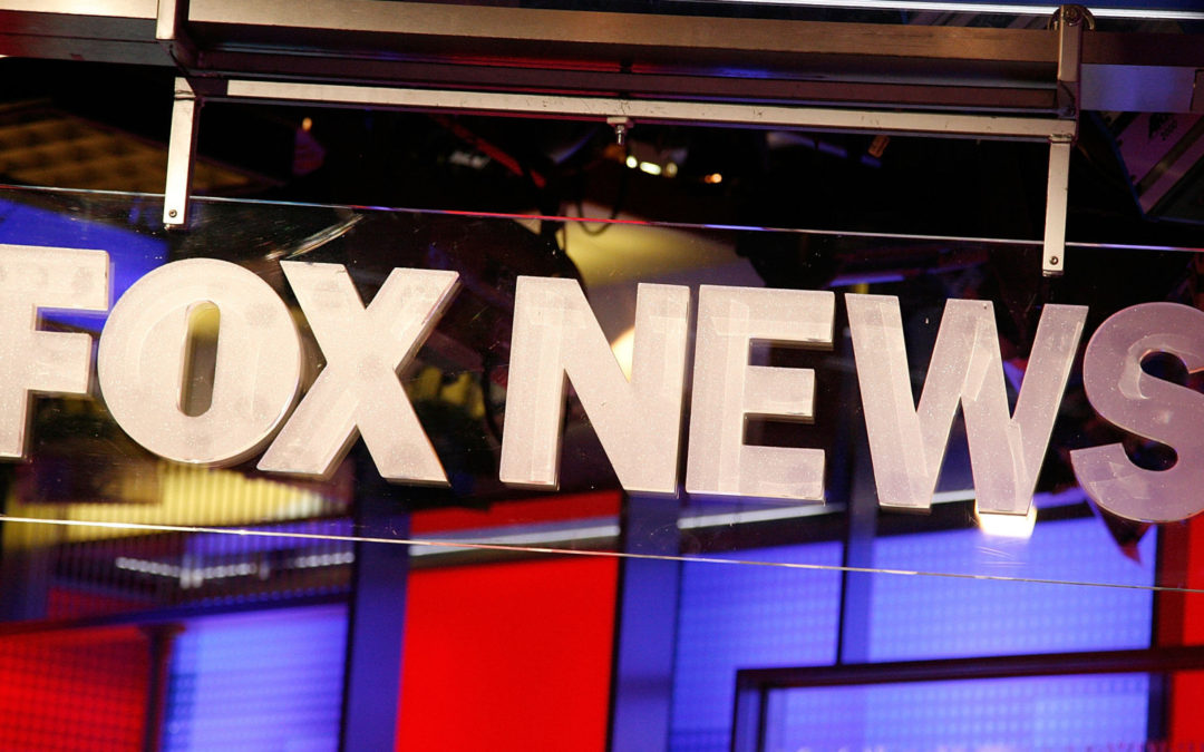 Apologies, Cash & Exits At Fox News