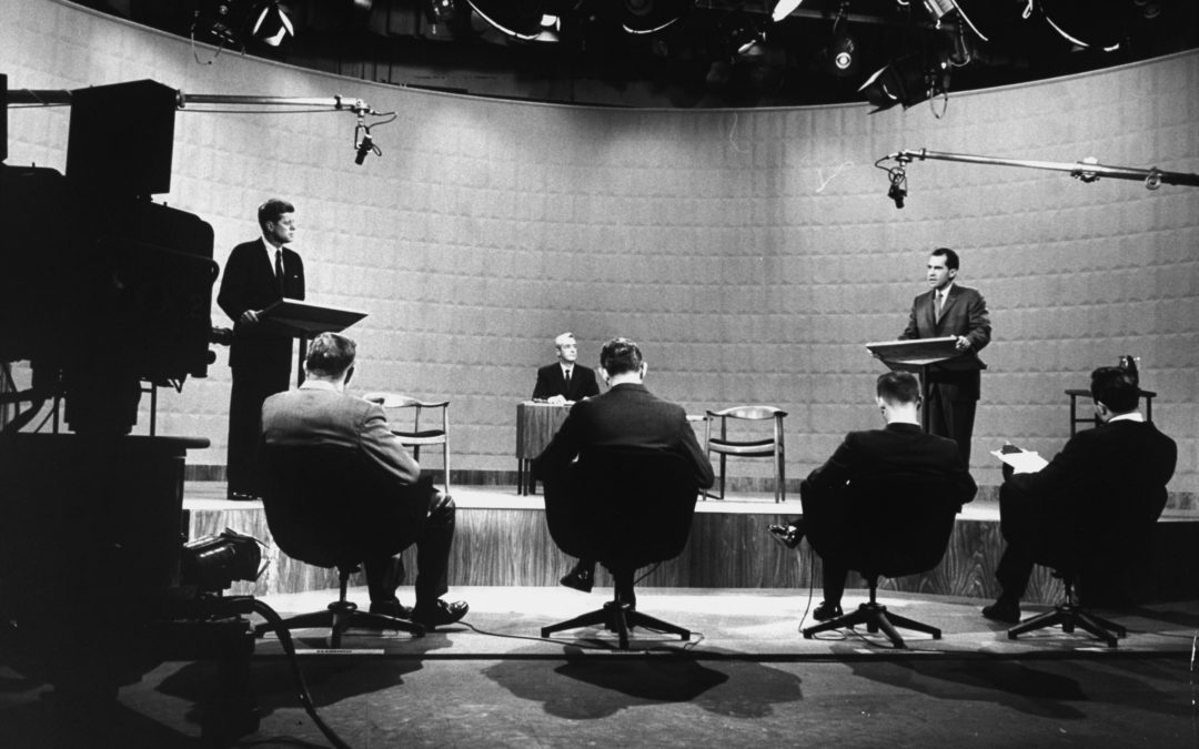 THIS DAY IN HISTORY: First Televised Presidential Debate