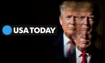 America's Top Newspaper Whacks Trump