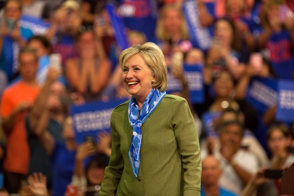 Salt Lake Tribune Backs Clinton; Utah Now Tied