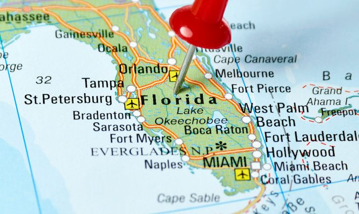 "Federal Judge Declares Florida's Ballot UNCONSTITUTIONAL – Democrats Say It's ""Monumental"""