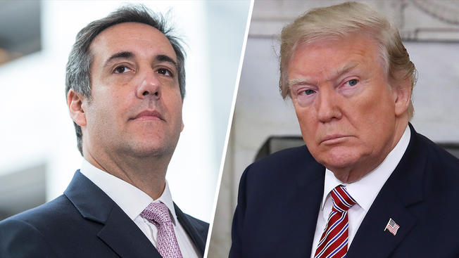 Michael Cohen Hired Evangelical University's IT Consultant To Rig Early Polls For Trump