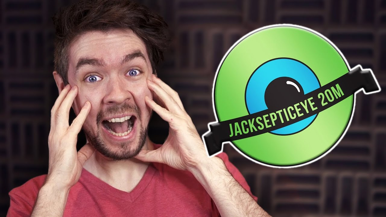 YouTube's JackSepticEye Earns $16 Million This Year – Makes Forbes Highest Paid Gamer List