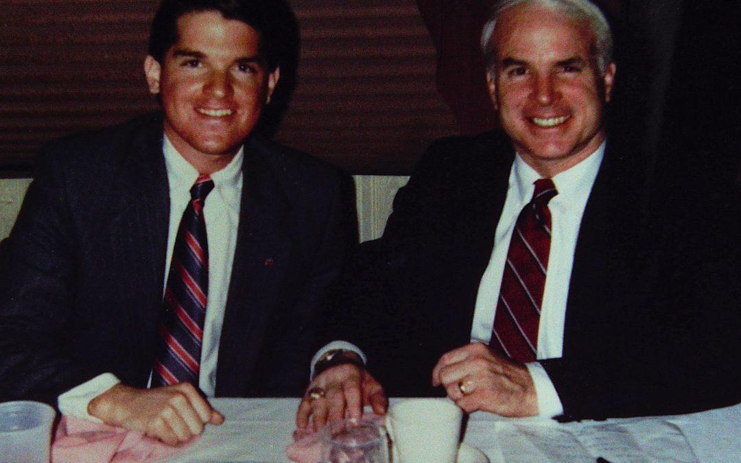 "McCain & ""Christian Nation"" Flap"