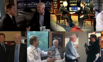 Covering McCain – A Sample Of Coverage