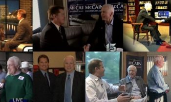 EXCLUSIVE – From Defeat To Victory, McCain's Epic '08 South Carolina Comeback