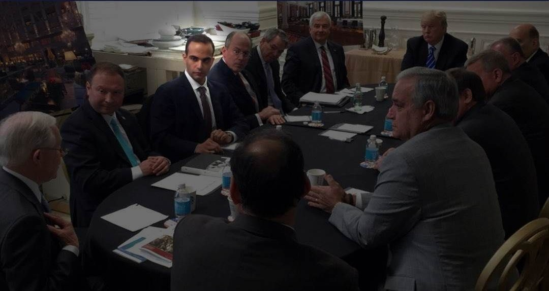 Origin Of Trump-Russia Investigation Was Papadopoulos – Told Australian Diplomat Russia Had Dirt On Clinton