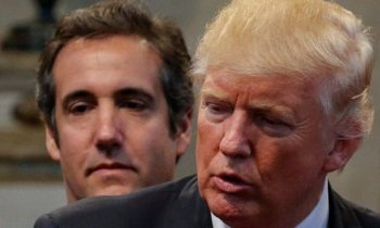 Trump Warned To Stop Intimidating Former Fixer – Michael Cohen Set To Testify Next Month