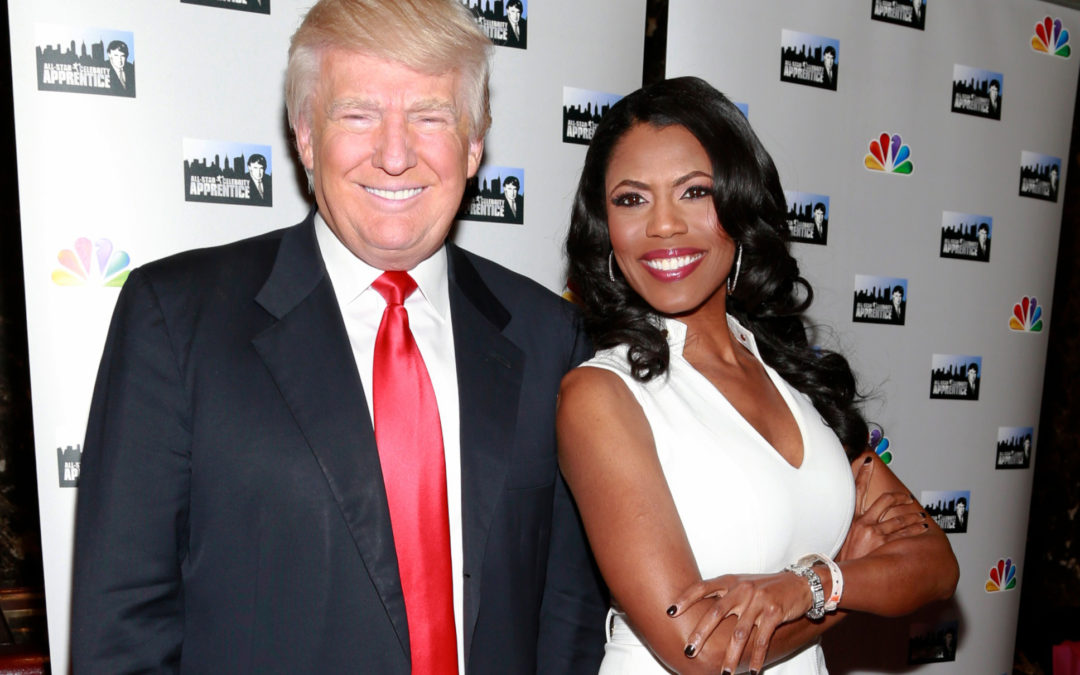 Trump Attacks Omarosa Over Confidentiality Agreement – Message Being Sent To His Former Gatekeeper