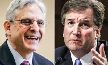Republicans Already Have Their Pick – Merrick Garland Is Available