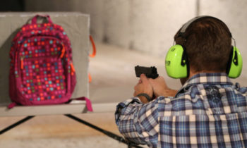 Bullet-Proof Backpacks Becoming The Norm
