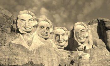 "Nick & Jim Pick Big Brother's ""Mount Rushmore"""