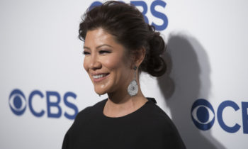 """Is Big Brother's Julie Chen """"Happily"""" Staying At CBS?"""