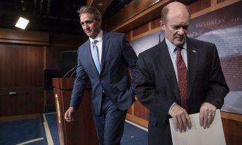 Flake Steps Up – Arizona GOP Senator Puts Breaks On Kavanaugh