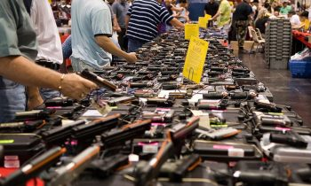Already Tough On Guns California Gets Even Tougher