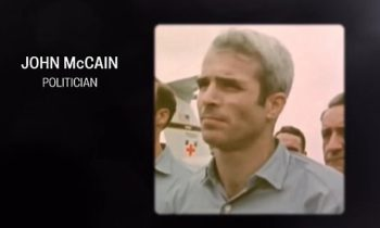McCain Remembered At Emmy Awards