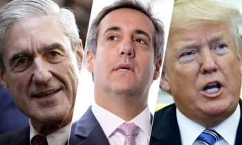 """Mueller """"Tying Up Loose Ends"""" While Trump Faces Obstruction Of Justice Questions After Another Twitter Storm"""
