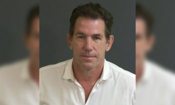 From Cocaine To Rape, South Carolina's Thomas Ravenel Faces Jail Again