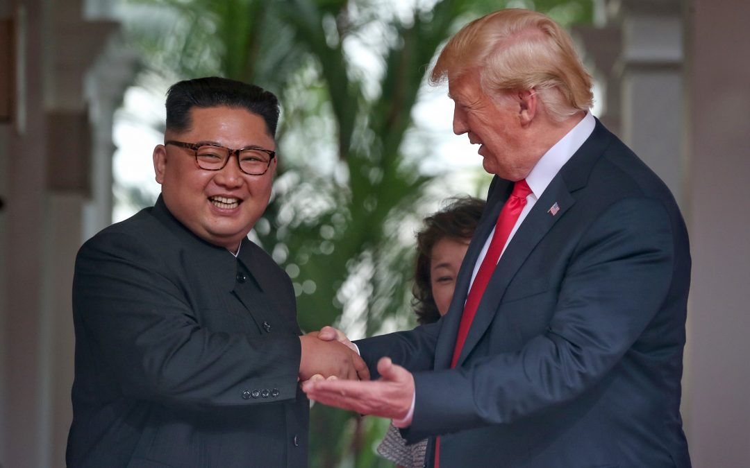 """North Korea's Kim Jong Un Executes Special Envoy To The US – Conducting """"Massive Purge"""""""