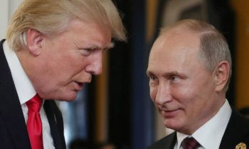 Trump Has Concealed Details Of His Private Meetings With Putin – Took Notes From Interpreter