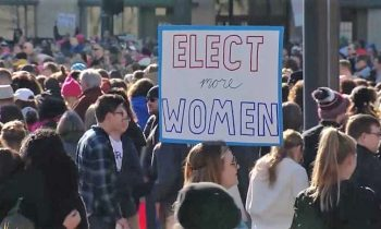 """Election '18 Will Be Remembered As The """"Year Of The Woman"""""""