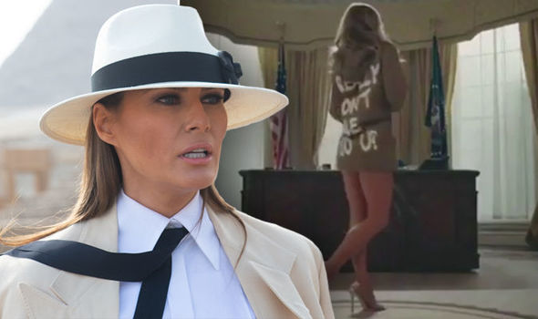 Melania Trump Spokesperson: Boycott Rapper TI Over Racy Video