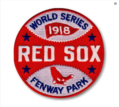 BOSTON STRONG! Boston Red Sox Win 2018 World Series - Jim