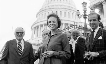 Sandra Day O'Connor – True American Legend – Begins The Journey Into The Sunset Of Her Life