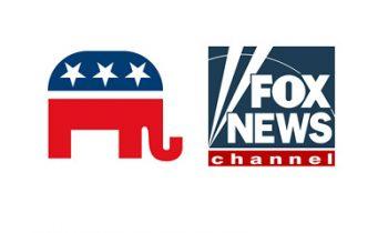 Fox News Earning Reputation As Free PR Machine For Trump & Republicans
