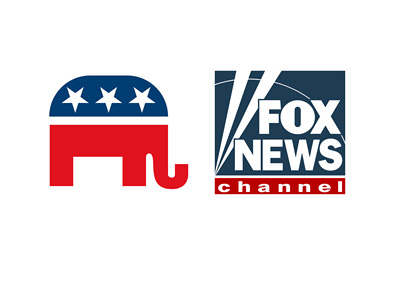 Fox News Earning Reputation As Free PR Machine For Trump & Republicans