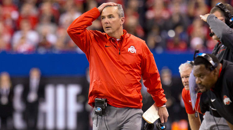 #2 Ohio State Blows Perfect Season – ESPN Expert Predicts Health Will Make This Urban Meyers Last Season