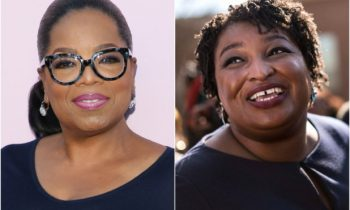 Here Comes Oprah – Endorses Stacey Abrams, Will Campaign In Georgia 4 Days Before Election