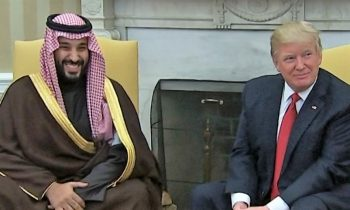 "CIA Concludes Saudi Crown Prince Ordered Journalist Murdered – Trump Calls Him ""Spectacular Ally"""