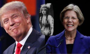 Trump Denies Offering Warren $1 Million – But He Did Of Course