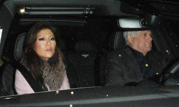 Devastating Exposé On Former CBS Chief Leslie Moonves As Wife Julie Returns To Host Celebrity Big Brother